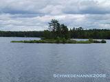 Schwimmende Insel II