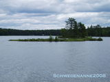 Schwimmende Insel III