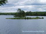 Schwimmende Insel I