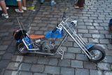 Hamburg Harley Days Minibike