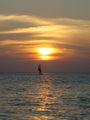 Sonnentergang auf Velidhu