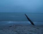 Ostsee bei Nachts