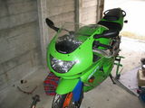 Uralt Motorrad...