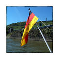 Schiffsflagge