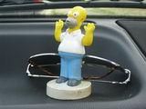 Homer ist Gott