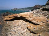 Sand Steine Strand