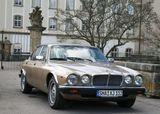 Jack - Jaguar XJ 6