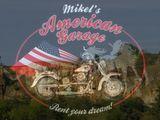 Mikels American Garage