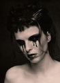 black Gothic Tears