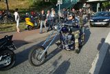 Hamburg Harley Days Chopper
