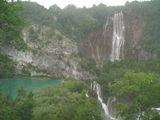 Wasserfall in Kroatien