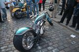 Hamburg Harley Days Custom Bike