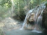 Wasserfall in Guatemala