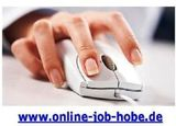 Bild Job-Heimarbeit