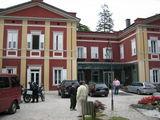 Motorradtour Dolomiten Hotel
